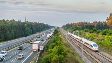 5G-ConnectedMobility an der A9