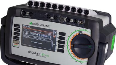 Der Seculife Pro ergänzt die bisherige Produktlinie um ein leistungsstärkeres Gerät.