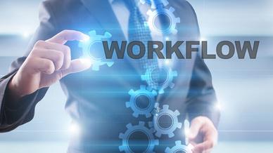 Workflow Servicemanagement
