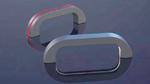 System aus konfigurierbaren LED-Modulen:  Seitenlichtfaser für Produkt-integriertes LED-Licht