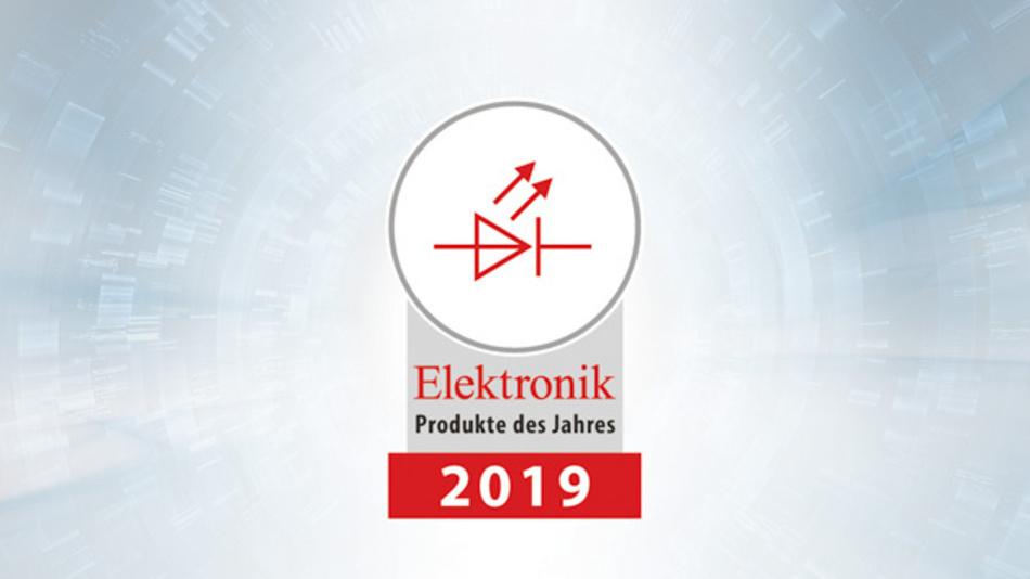 Die Nominierten der Kategorie Optoelektronik.