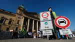 Kommunalverband attackiert Scheuer