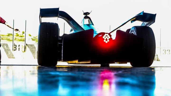 Noch 16 Tage – dann beginnt die neue Saison der Formel E. Audi Sport Abt Schaeffler ist vorbereitet.