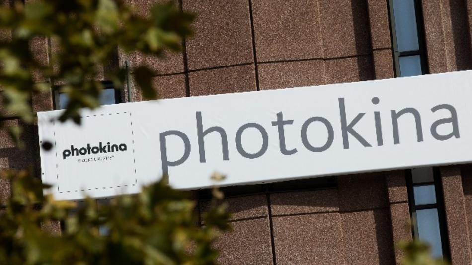Die diesjährige Photokina fand Ende September in Köln statt