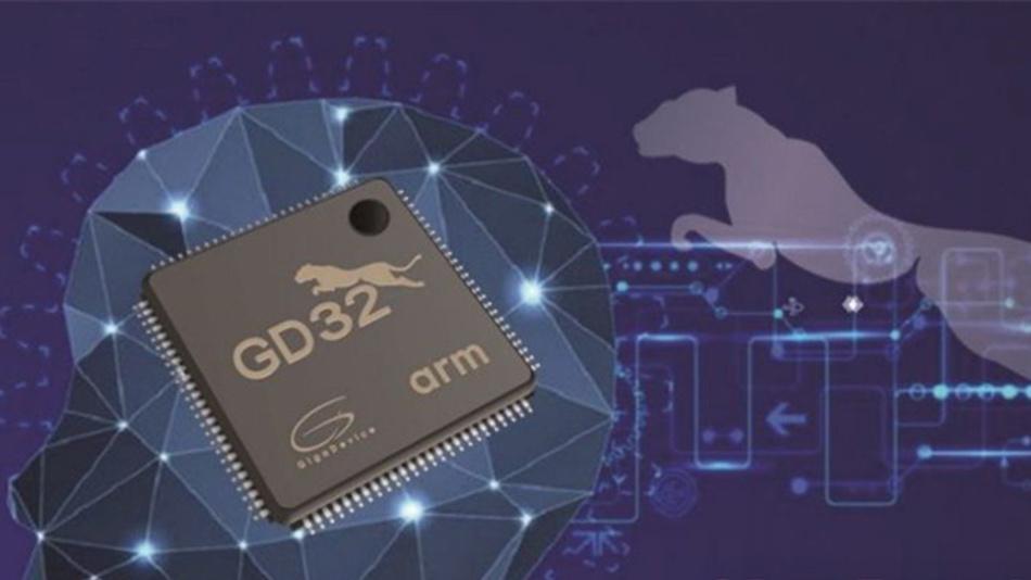 Mit dem GD32E230 stellt GigaDevice den ersten chinesischen Mikrocontroller mit Cortex-M23-Kern von ARM her