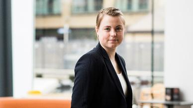 Julia Römer, Gründerin & Lead Technological Developer