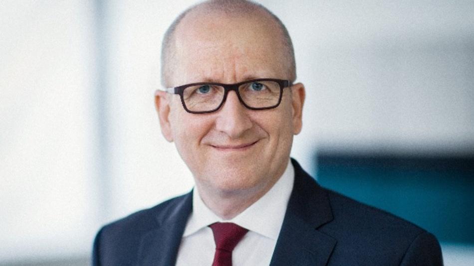 Dr. Andreas Mayr wird neuer COO von Endress+Hauser