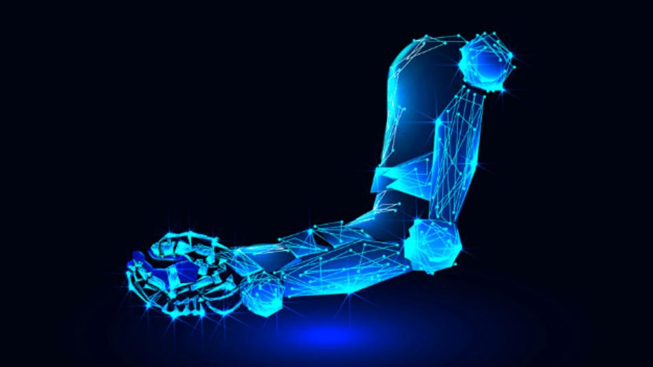 Können Exoskelette Menschen bei der Arbeit entlasten?