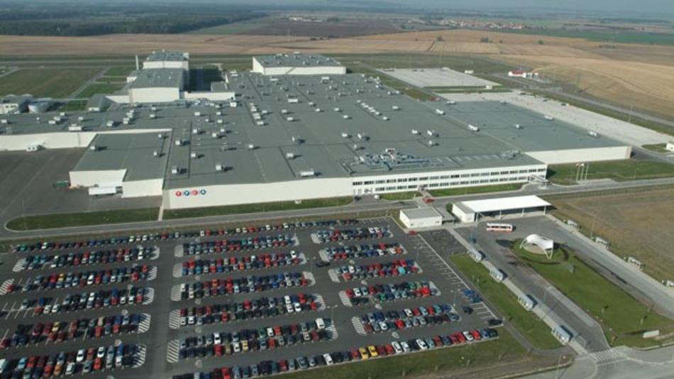 Toyota und PSA vertiefen ihre Partnerschaft. Zudem wird ab Januar 2021 Toyota wirtschaftlicher Eigentümer des Werks Toyota Peugeot Citroën Automobile Czech s.r.o. (TPCA) in Kolín. Das Joint Venture fertigt die Kompaktmodelle des A-Segments.