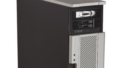 Kontron KISS 4U V3 SKX mit Dual Intel Xeon Scalable Prozessoren