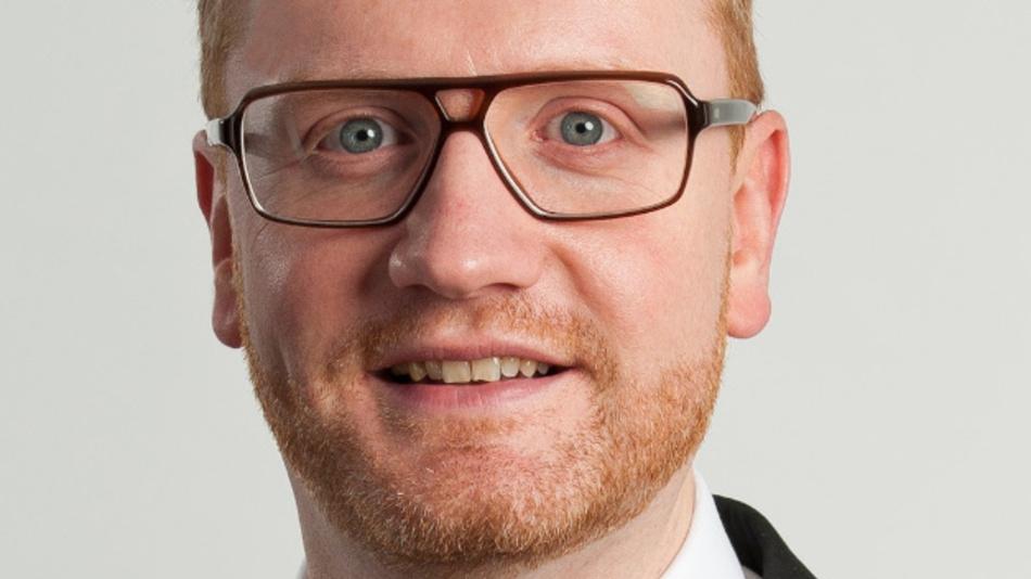 Peter Heidkamp, Partner und Head of Technology, Advisory bei der KPMG AG Wirtschaftsprüfungsgesellschaft