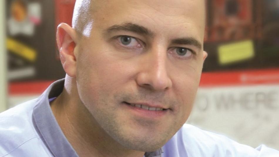 Tobias Leisgang war bislang bei einem amerikanischen Halbleiterhersteller als Systems Engineering Manager für die Definition von Connected Microcontrollers verantwortlich.
