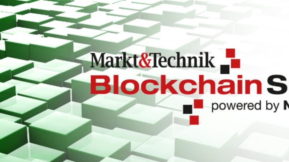 WEKA Blockchain Summit
