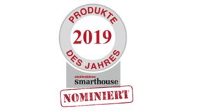 Produkte des Jahres 2019 Logo