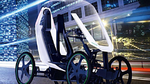 Schaeffler zeigt Bio-Hybrid