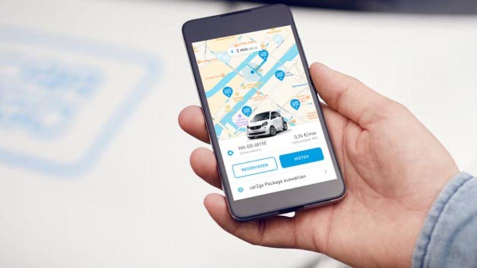 Das gemeinsame Mobilitätsunternehmen von Daimler und BMW soll 2019 offiziell gegründet werden.