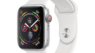 2 x Apple Watch GPS + Cellular, gestiftet von Power Integrations.