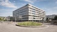 Siemens Building Technologies neuer Campus Zug