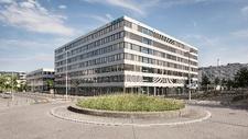 Building Technologies Siemens weiht neuen Campus in Zug ein