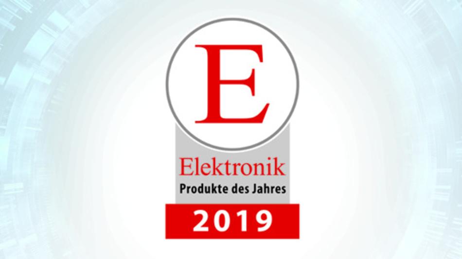 Leserwahl Produkte des Jahres 2019.
