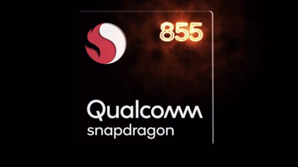 Plattform für 5G-Mobilgeräte: Snapdragon 855 von Qualcomm