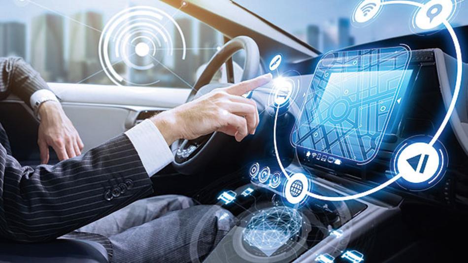 Betriebssichers Kommunikationssystem mit Highspeed-Kabeln und die Auswirkungen auf die System-Performance.