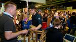 Die Maker- und Do-it-yourself-Szene trifft sich in München