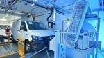 Volkswagen Nutzfahrzeuge nimmt Abgasprüfzentrum in Betrieb
