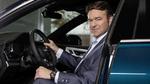 Bram Schot wird neuer Audi-Vorstandsvorsitzender