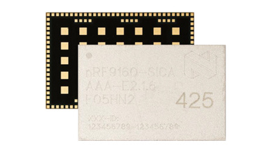 nRF9160 von Nordic Semiconductor