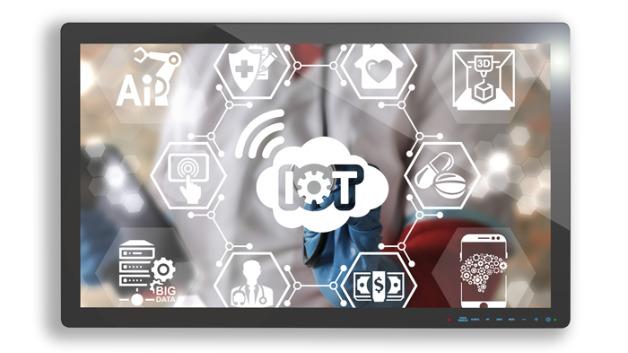 Canvys erweitert sein Produktportfolio um IoT-fähige Displays.