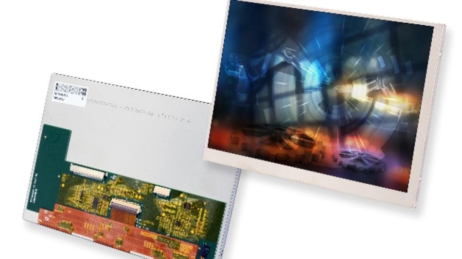 Mit dem TM070JDHG34-00 präsentiert Tianma ein 7 Zoll (17,78 cm) großes TFT-Display (Vertrieb: Distec) mit WXGA-Auflösung (1280×800 dpi). Die SFT-Weitwinkel-Technologie mit einem Blickwinkel von v/h 170°/170° verhindert Farbkippen, um die Inhalte aus allen Blickrichtungen gut darzustellen. Die Ansteuerung des TFT-Displays erfolgt über die LVDS-Schnittstelle im 6- oder 8-bit-Modus. Ein LED-Treiber zur Steuerung der Long-Life-LED-Hintergrundbeleuchtung ist im Panel integriert. Das TM070JDHG34-00 ist als TM070JVHG33-01 mit bereits integriertem 5-Finger-PCAP-Touchscreen mit USB-Schnittstelle verfügbar. Ein 1,1 mm starkes, chemisch gehärtetes Frontglas mit schwarzem Passepartout sorgt für Schutz gegen äußere Einflüsse. Diese Version liefert Distec außerdem als IoT-Compact-Panel, eine anschlussfertige Komplettlösung mit dem Raspberry-Pi-basierten TFT-Controller Artista-IoT und passiver Kühlung. Anwender können alle von Raspberry unterstützten Betriebssysteme nutzen. Weitere Merkmale des Displays sind eine Helligkeit von 600 cd/m² und ein Temperaturbereich von –20 bis +70 °C.