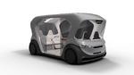 Automatisierte, vernetzte und elektrifizierte Mobilität