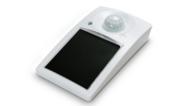 Der neue solarbetriebene PIR-Präsenzsensor für Bluetooth-Beleuchtungssysteme von EnOcean.