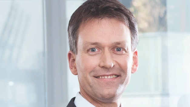 Lars Reger ist ab sofort Senior Vice President (SVP) Technology und Chief Technology Officer (CTO) bei NXP.