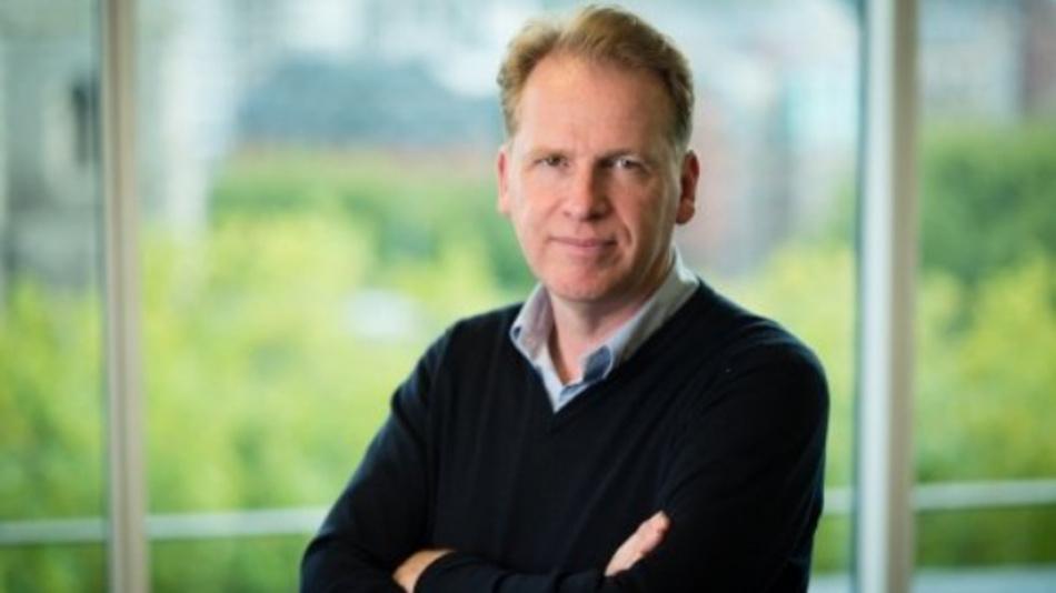Nigel Toon hat mit BMW und Microsoft zwei wichtige strategische Investoren bekommen.