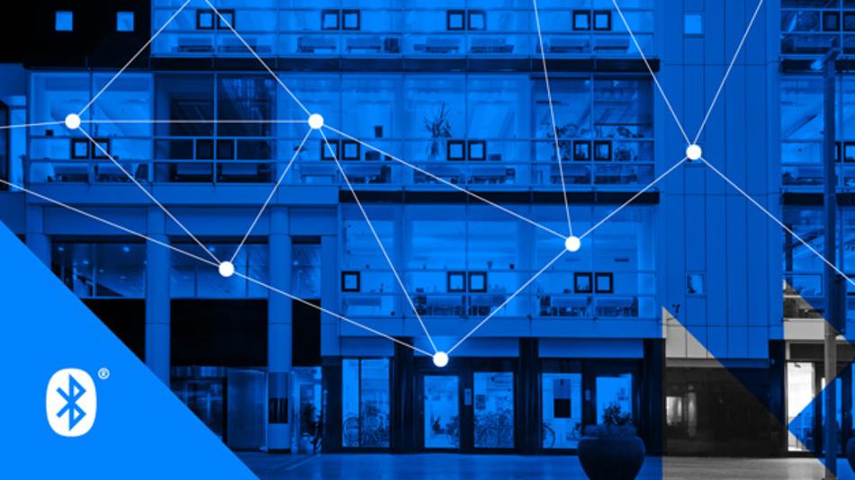 Smart-Home-Anwendungen auf der Baisi von Bluetooth Mesh