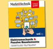 Trend-Guide Elektromechanik & Passive Bauelemente
