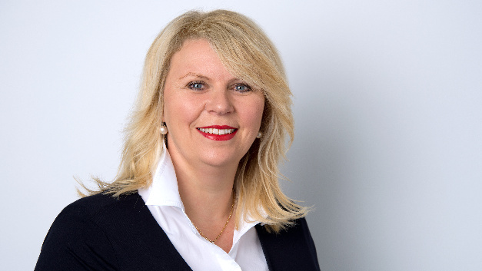 Angelika Blaschak, Avnet EMEA.