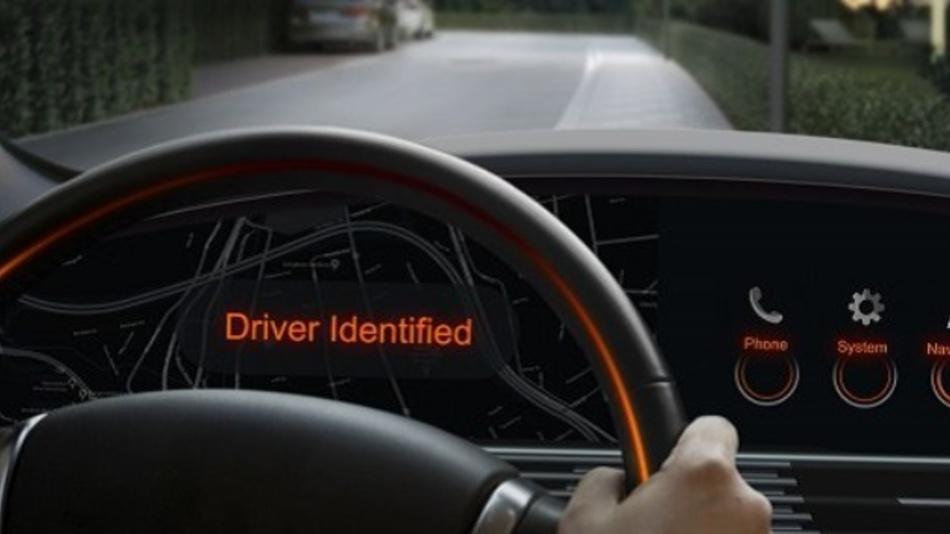 Die beiden neuen IREDs bieten mit der biometrischen Fahrererkennung zahlreiche Vorteile.