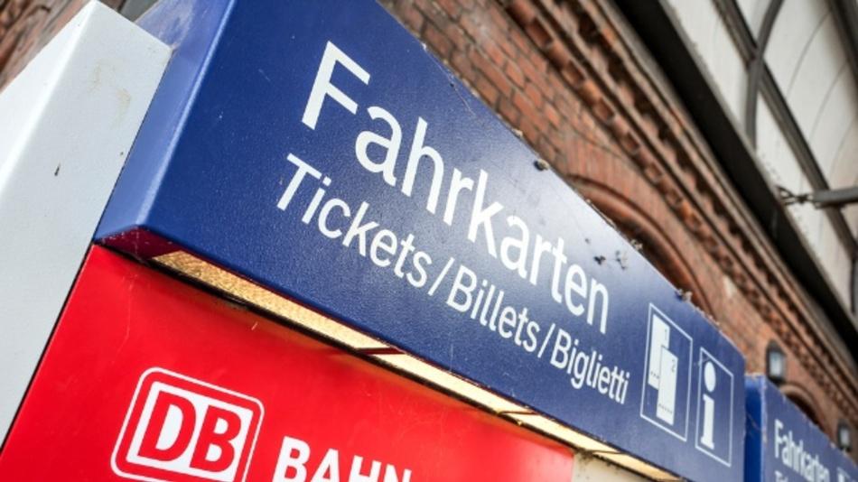 Deutsche Bahn Betrug Mit Gutschein Codes Für Stornierte Tickets