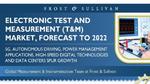 Trends und Prognosen für die Mess- und Prüftechnik