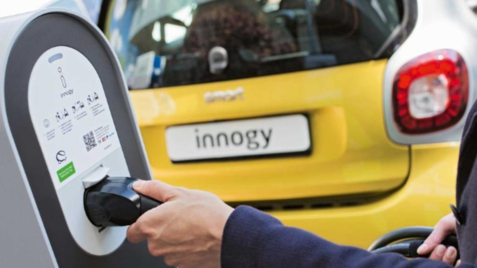 Die eigenständige Gesellschaft »innogy eMobility Solutions GmbH« will sich von den üblichen Angeboten aus dem Bereich der Energieversorgung abheben  und fokussiert sich ausschließlich auf Technologieangebote.
