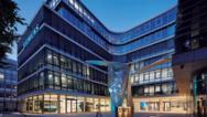 Siemens Headquarter in München