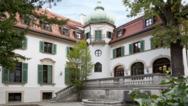 Stadtbibliothek Monacensia in München