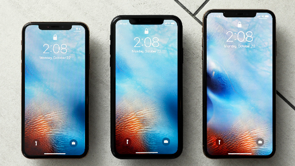 Das vergangene Weihnachtsgeschäft ist für Apple deutlich schlechter gelaufen als erwartet, vor allem wegen China, wo die iPhone-Verkäufe – hier die Typen ein iPhone XR und ein iPhone XS Max – schlecht liefen.