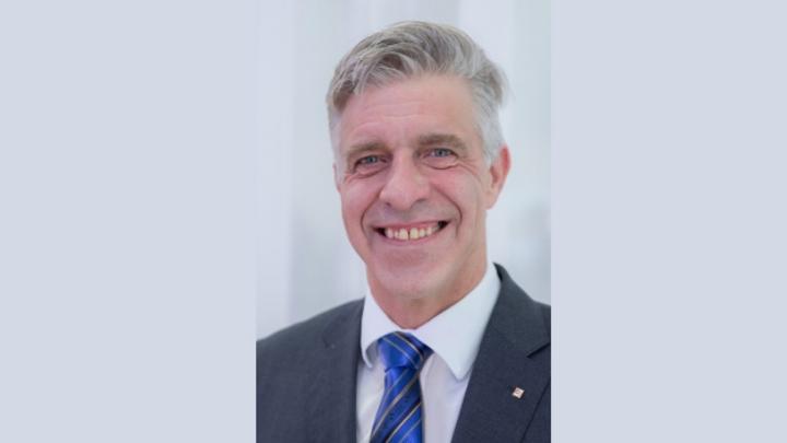 Uwe Gräff, Harting