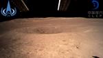Erste Landung auf Mondrückseite