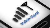 5G-Mobilfunk: Rohde&Schwarz führt Feldtest an Mobilgerät mit Millimeterwellen-Funkverbindung durch.