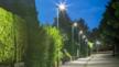 Mit LED und Nachtabsenkung spart die Stadt Hameln über 75 Prozent Energiekosten.